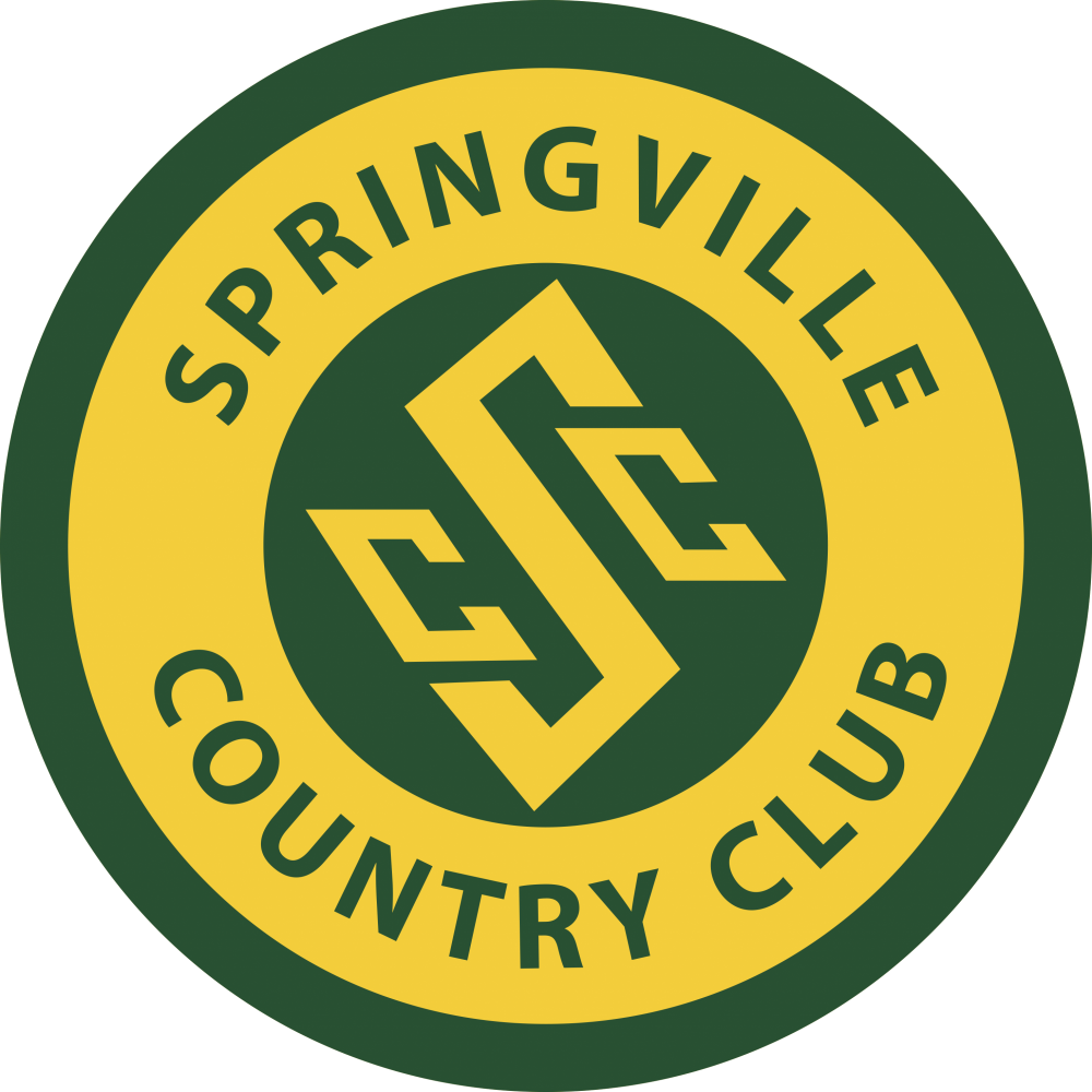 Springville Country Club